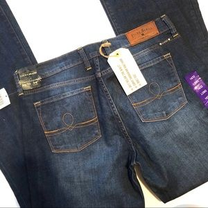 Lucky Jeans NWT